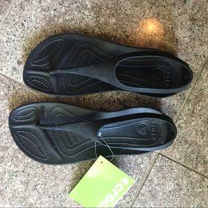 Crocs Sexi Flip Sandal
